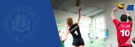 Admission to ISU male and female volleyball teams