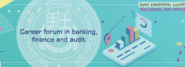 Career Forum in Banking, Finance and Audit