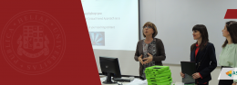 ASSESSMENT TOOLS FOR NEW LEARNING ENVIRONMENTS IN HIGHER EDUCATION INSTITUTIONS - ASSET