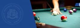 ISU Pool Championship