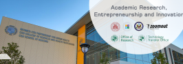 Academic Research, Entrepreneurship and Innovation
