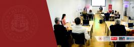 Academic Entrepreneurship and Senior Leader's Programme Workshop