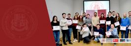 Enterprise and Entrepreneurship Skills Training Programme