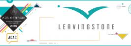 ADS Georgia 2019 –leavingstone-ის კვირეული