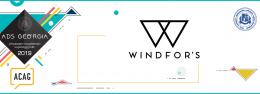 ADS Georgia 2019 – Windfor's- კვირეული