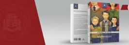 """ილიაუნის ლიტერატურულ კლუბში: ჯონათან ფრენზენის რომანის """"შესწორებები"""" პრეზენტაცია"""