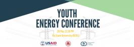 ენერგეტიკის ახალგაზრდული კონფერენცია, YOUTH ENERGY CONFERENCE