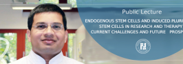 Endogenous stem cells and Induced pluripotent stem cells in research and therapy : Current challenges and future  prospects