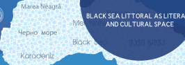 Black Sea as literary and cultural space