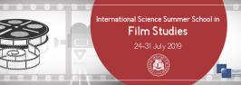 """""""International Science Summer School in Film Studies"""""""