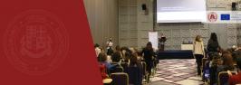 საერთაშორისო კონფერენცია ენისა და მეტყველების თერაპიაში