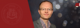 """Public Lecture by Dr. Stefan Meister: """"Contested Leadership - How Russia fails to integrate post-Soviet countries"""""""