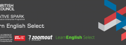 Learn English Select