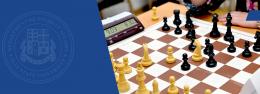 Ilia State University Chess Tournament 2019