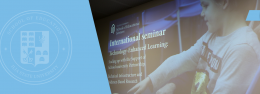 International Seminar on Technology-Enhanced Learning: Scaling up with the Support of School-University Partnership, Technical Infrastructure and Evidence-Based Research