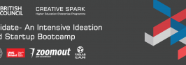 Validate- An Intensive Ideation and Startup Bootcamp