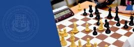 Ilia State University Chess Tournament 2019