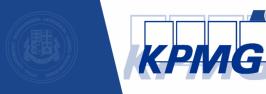კომპანიის KPMG ასისტენტ-აუდიტორის ვაკანსია