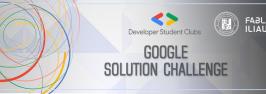 Google Solution Challenge