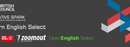Learn English Select