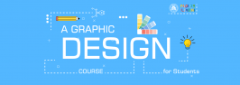 A Graphic Design Course for Students