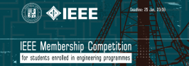 Сompetition for Membership in IEEE, the World's Largest Technical Professional Organization