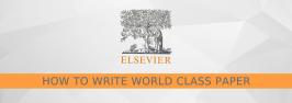 ევა ქითელ-პრეისის ტრენინგი - How to write world class paper