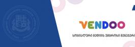 Vendoo – სოციალური მედიის უმცროსი მენეჯერი