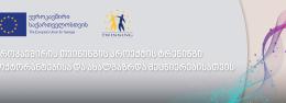 ევროკავშირის თვინინგის პროექტის ტრენინგი დოქტორანტებისა და ახალგაზრდა მეცნიერებისათვის