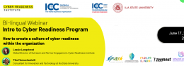 How to create a culture of cyber readiness within the organization