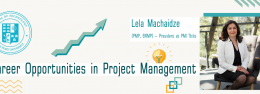 Career Opportunities in Project Management