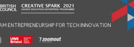 Team Entrepreneurship for Tech Innovation