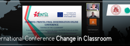 International Conference Change in Classroom