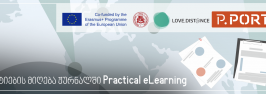 Call for Papers: Journal Practical eLearning