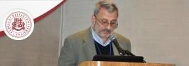 რეზო კორინთელის საჯარო ლექცია - ფსიქოანალიზი, ფსიქოთერაპია და ნეირომეცნიერება